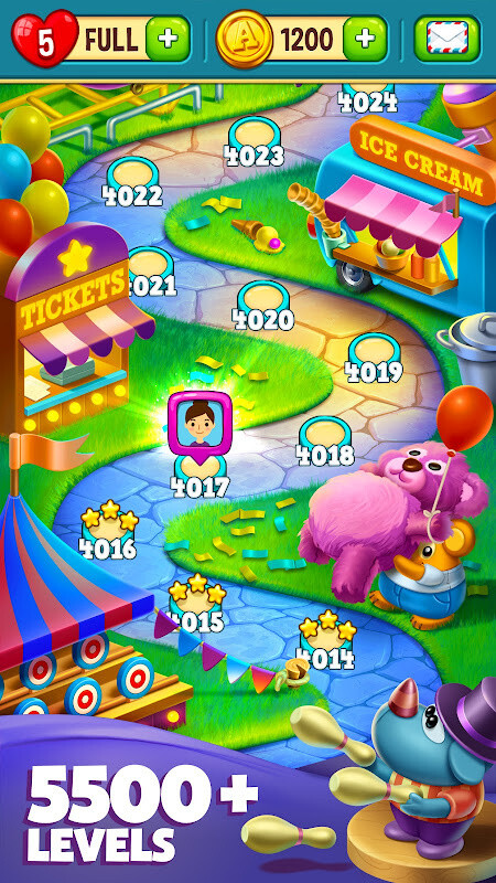 Toy Blast Free Download : Toy blast free android game download the