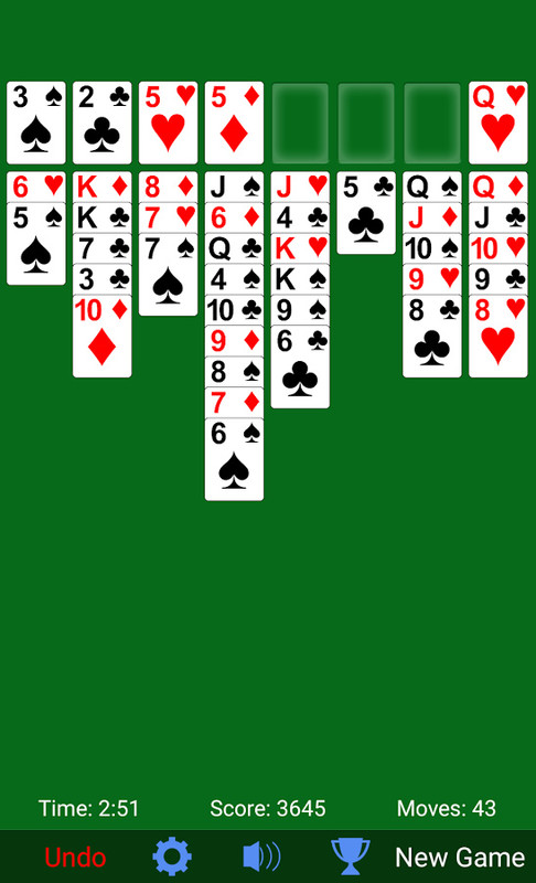 freecell solitaire free android game download download