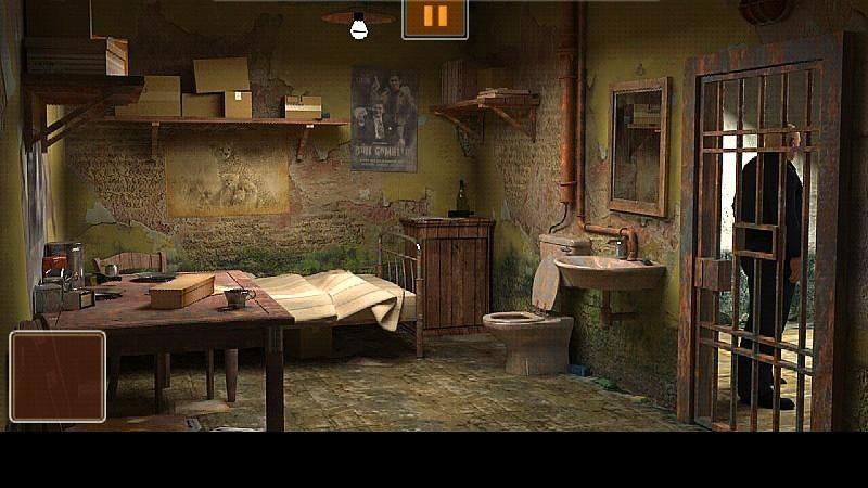 Prison Break: Lockdown (Free) Free Samsung Galaxy Ace Game download