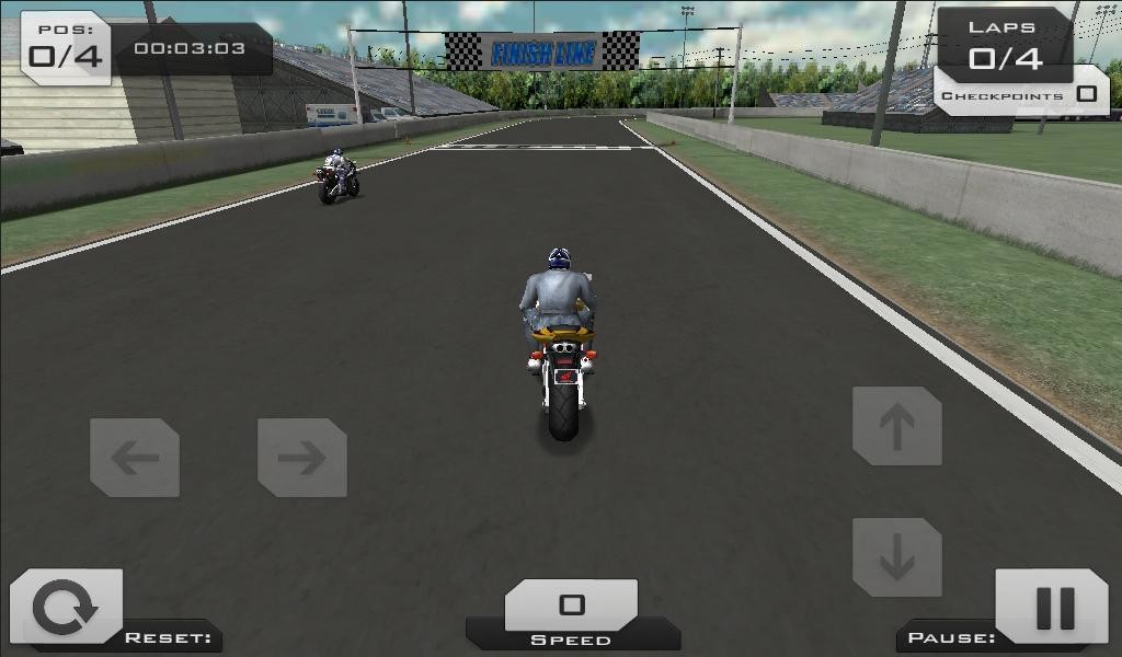Motor Gp Super Bike Race Free Android Game Download