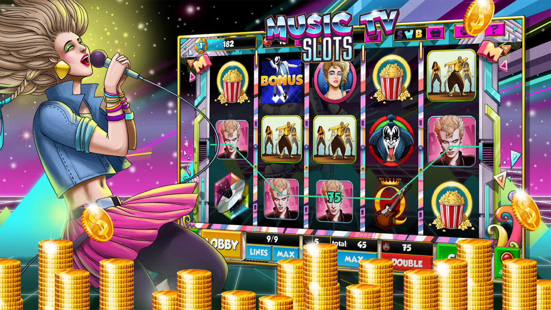 Free download slot games for android