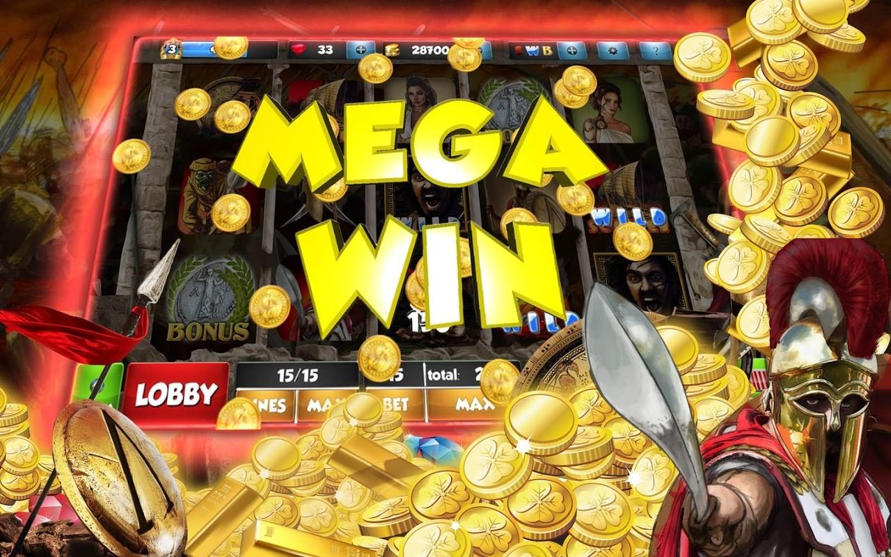 Casino 770 machines a sous gratuites belge