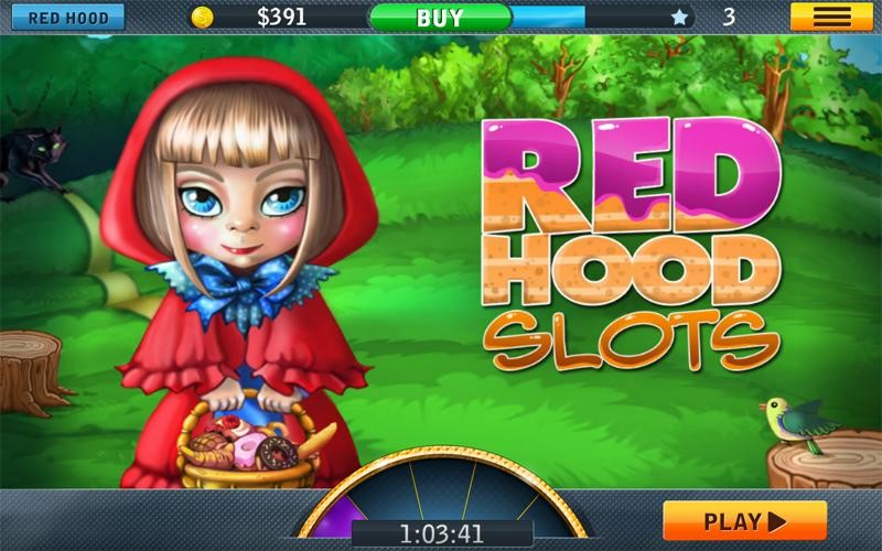 play slot machines free online red riding hood online