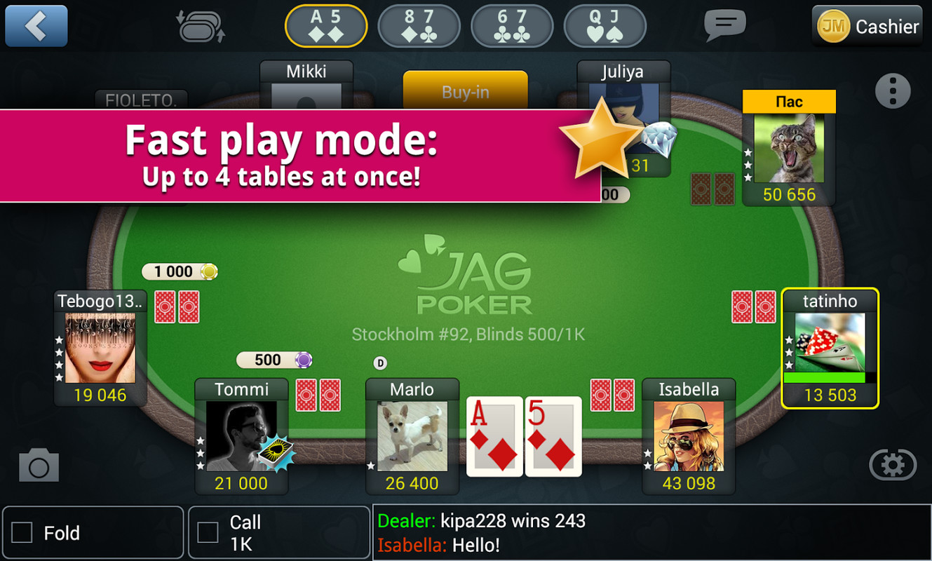 Kumpulan poker online terbaik