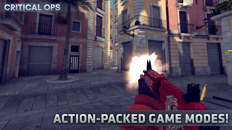 critical ops free download