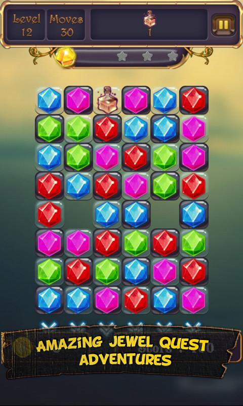 Jewel Quest Saga Free Samsung Galaxy Y Game download - Download the