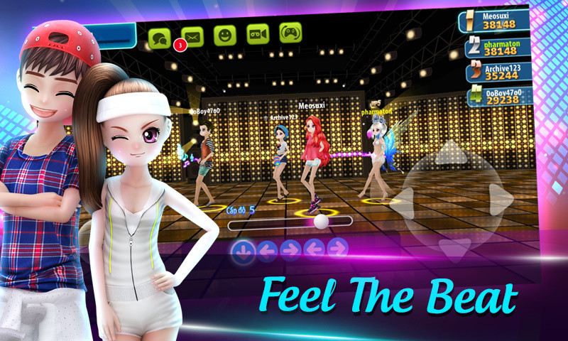 free download avatar game for android mobile