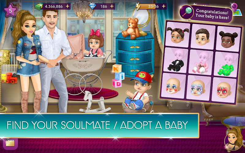 hollywood story download