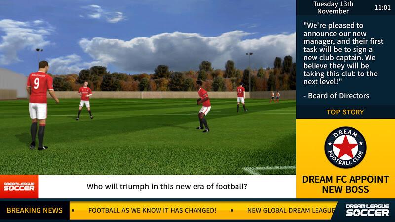 Dream League Soccer 2018 Free Sony Ericsson Xperia Play 4G