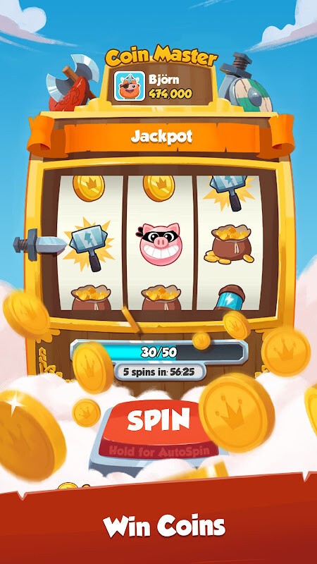 Coin Master Free Samsung Galaxy Y Game download - Download