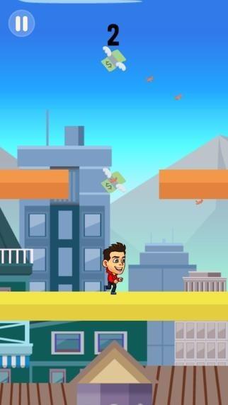 running man challenge download