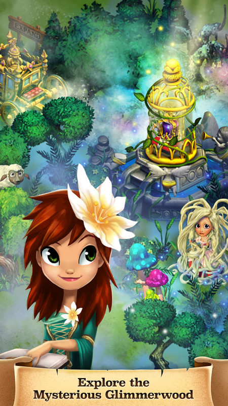 Castle Story™ Free Samsung Galaxy Y Duos Game download