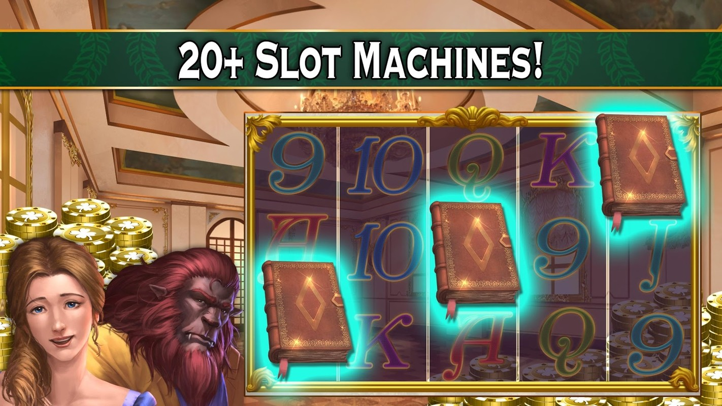 SLOTS: EPIC JACKPOT Slot Games Free Samsung Galaxy Y TV Game