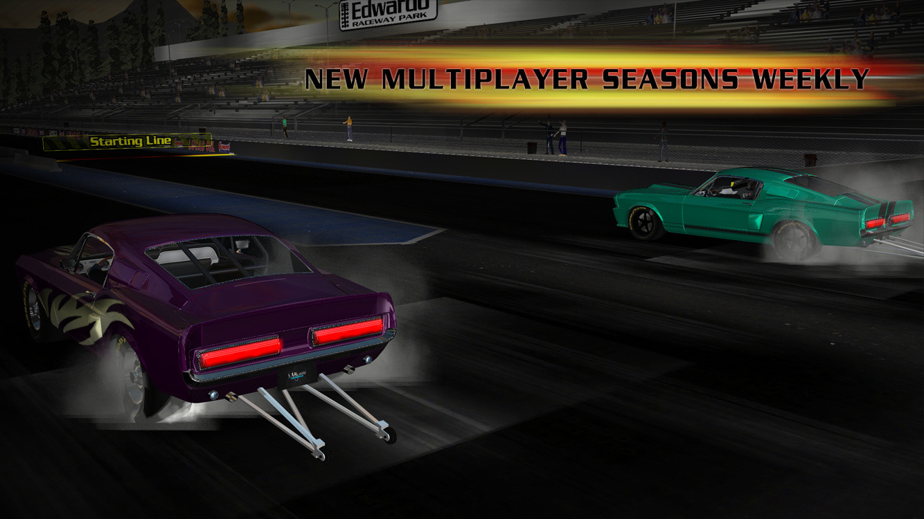 EV3 - Drag Racing Free Android Game download - Download the
