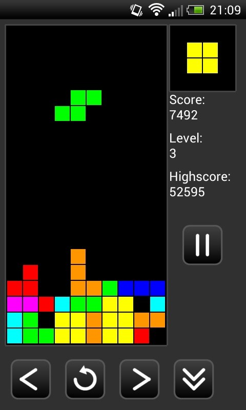 Retro Games Free Android Game download - Download the Free