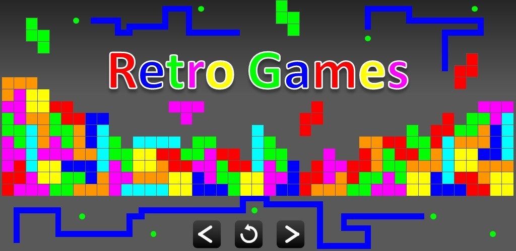 Retro Games Free Android Game download - Download the Free Retro