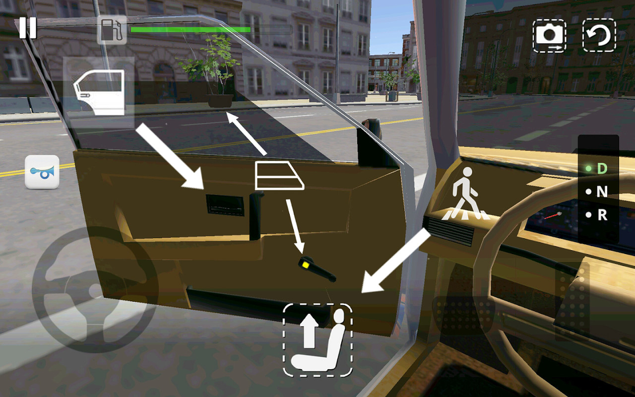 Car Simulator Og Free Android Game Download Download The Free Car