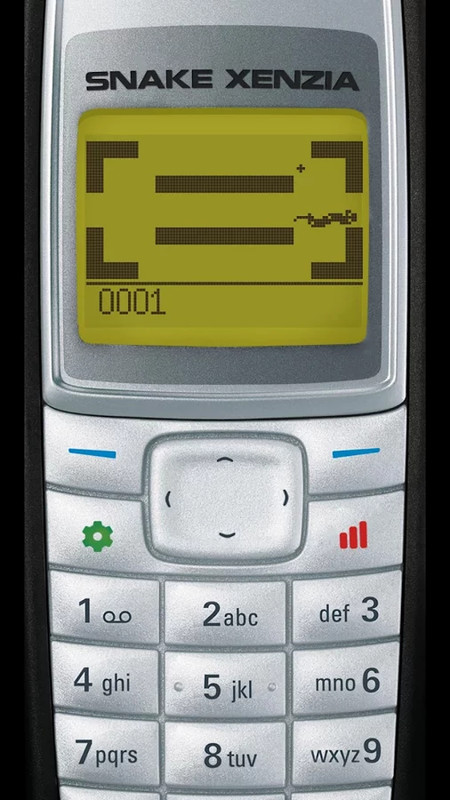Download snake game for nokia 5800.