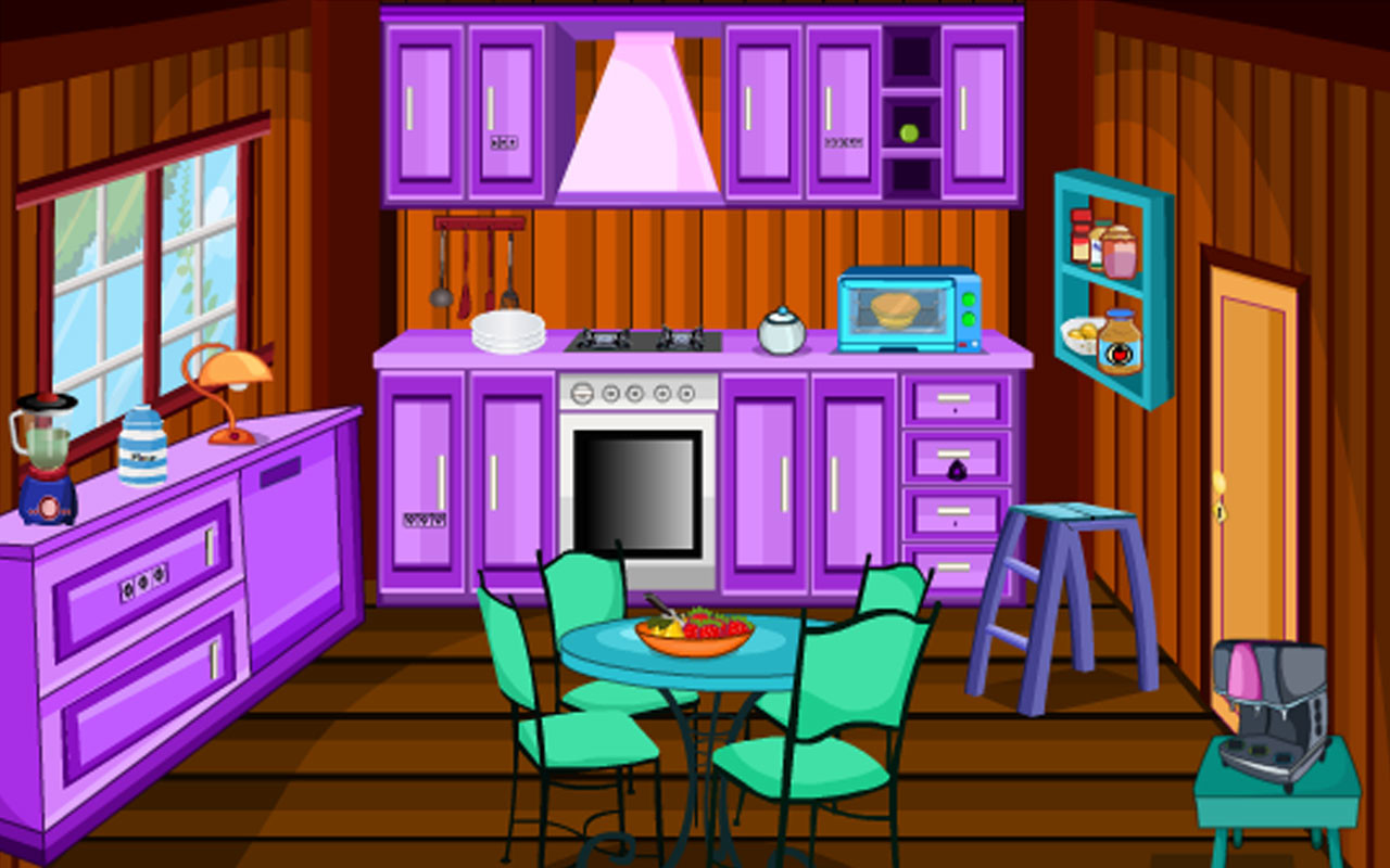 Escape puzzle dining room v1 free htc flyer game download for Escape puzzle