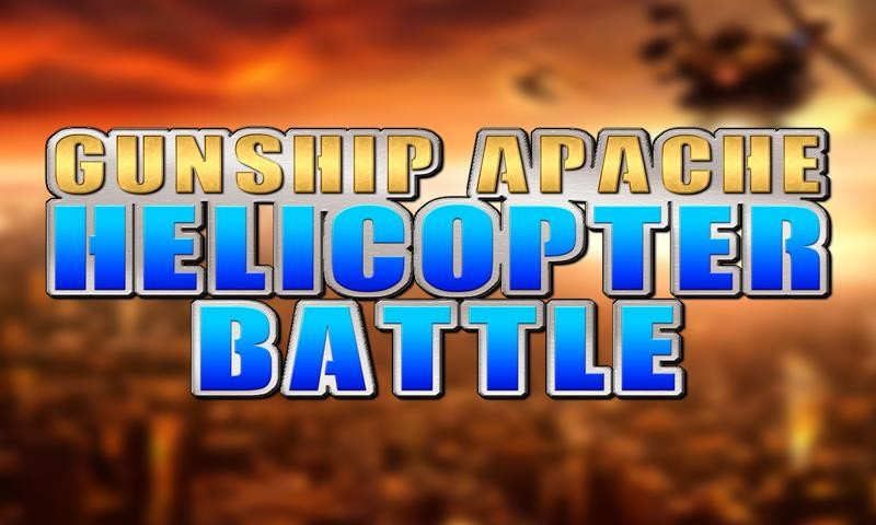 Gunship heli strike war game for android apk download.