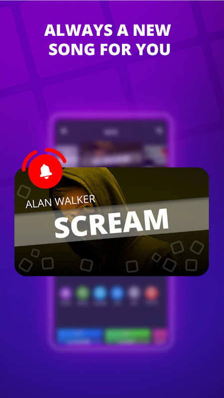 SUPER PADS - Become a DJ Free Android Game download - Download the