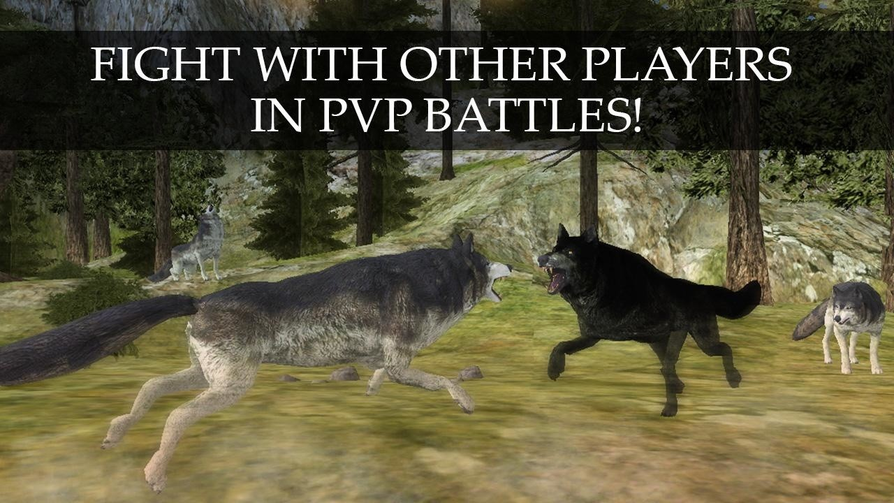 wolf quest full game free download