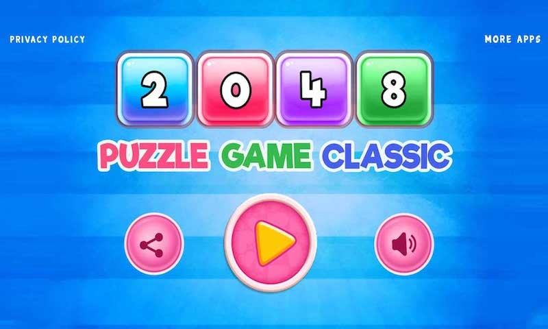 2048 free download for android tablet