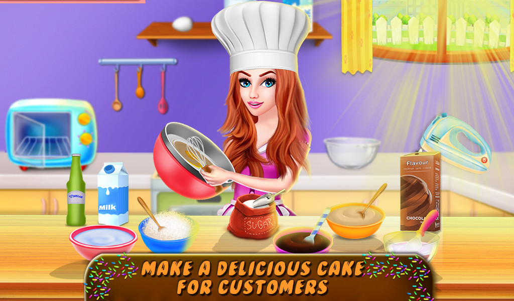 Cooking games for pc download