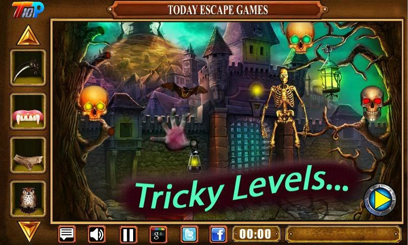 escape games for android free download