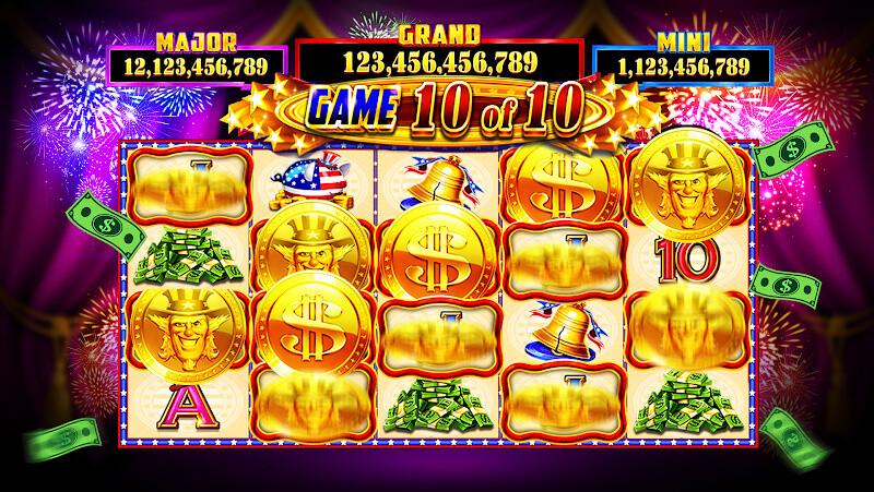 Slots Game Download
