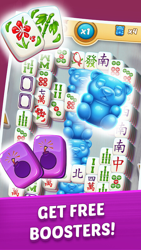 Mahjong City Tours: An Epic Journey and Quest Free Android