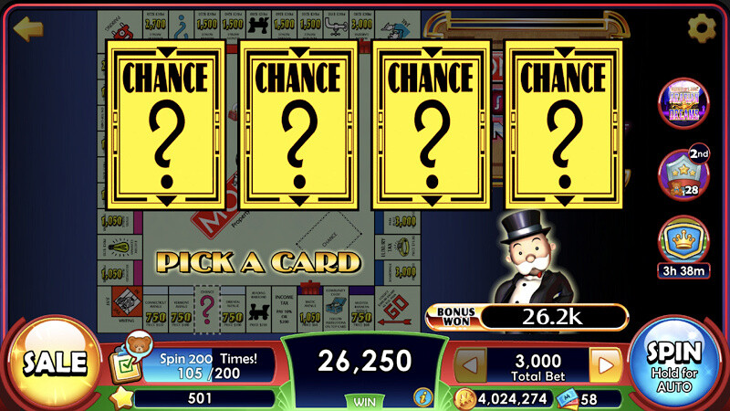 Monopoly Slots Free Android Game Download Download The Free