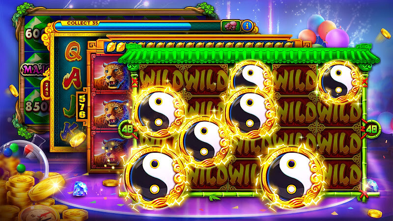 Crazy frenzy casino