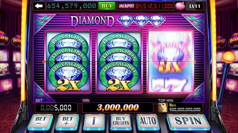 deck mage casino Slot Machine