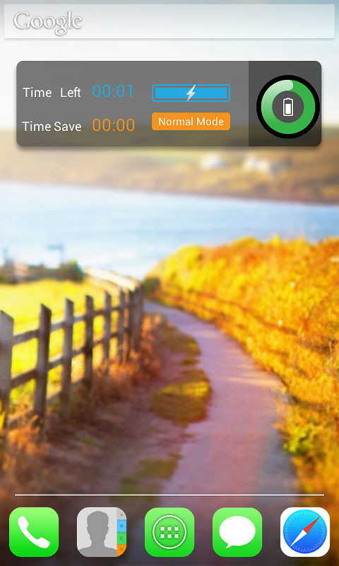 Coolpad phone theme Free Android Theme download - Download