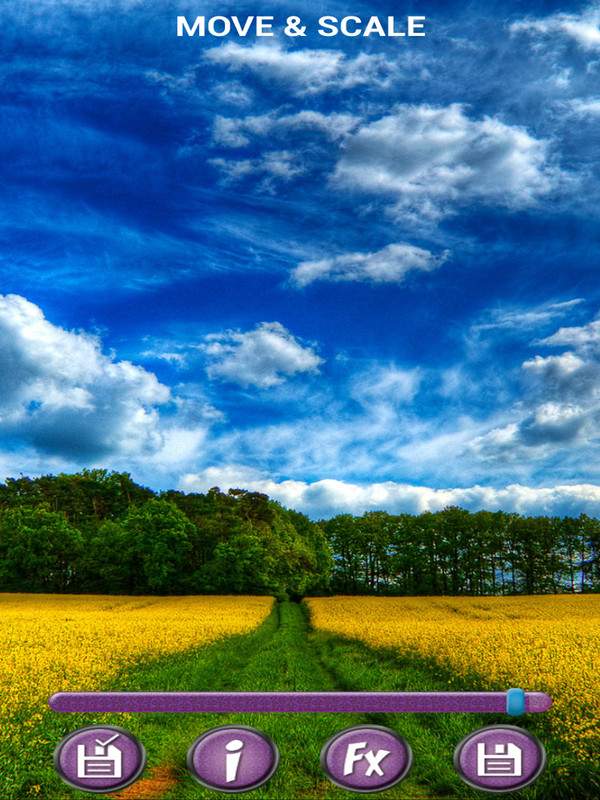 Spring Nature 3d Backgrounds Free Android Theme Download