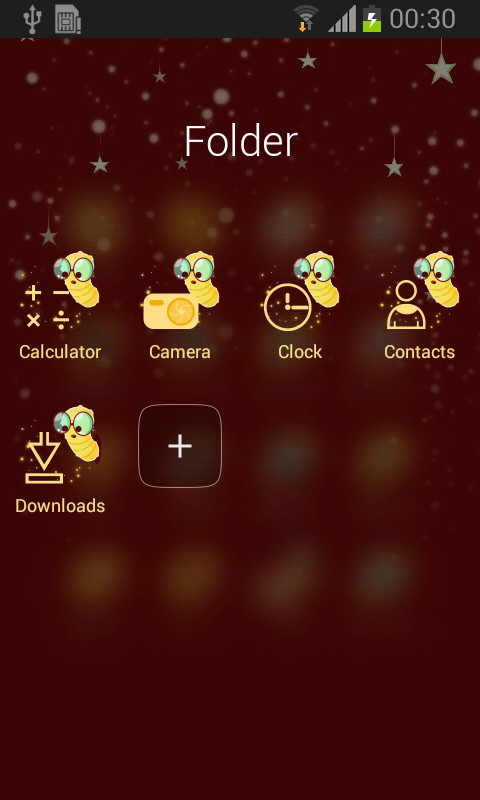 Go launcher cute theme free android theme download download the go launcher cute theme voltagebd Images