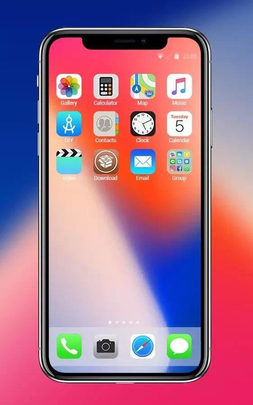 Free download ios 11 theme for android | Peatix
