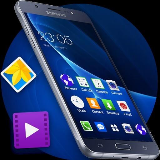 Samsung J7 Prime Theme Wallpaper Skin Free Android Theme Download Download The Free Samsung J7 Prime Theme Wallpaper Skin Theme To Your Android Phone Or Tablet