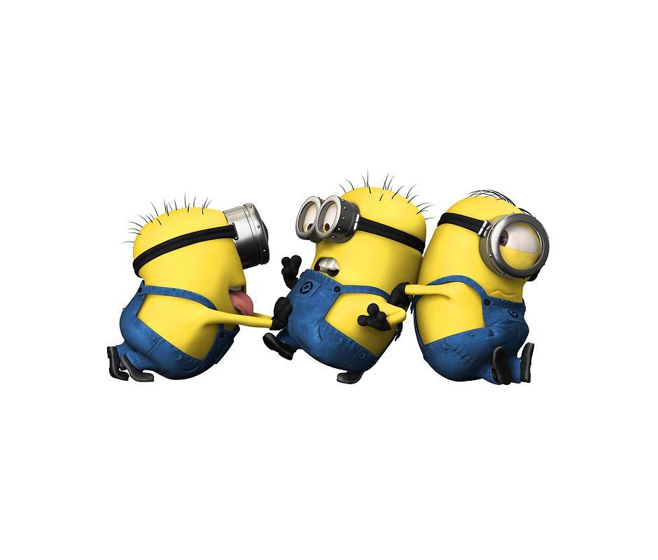 Despicable Me 2 Minions Free Wallpaper download - Download Free Despicable Me 2 Minions HD ...