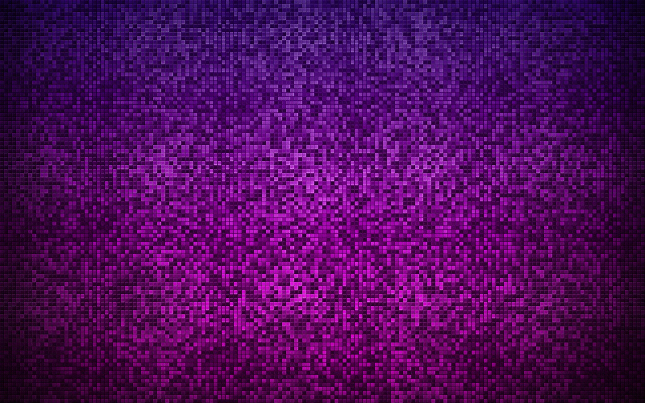 Purple Pixels Free Wallpaper Download Download Free