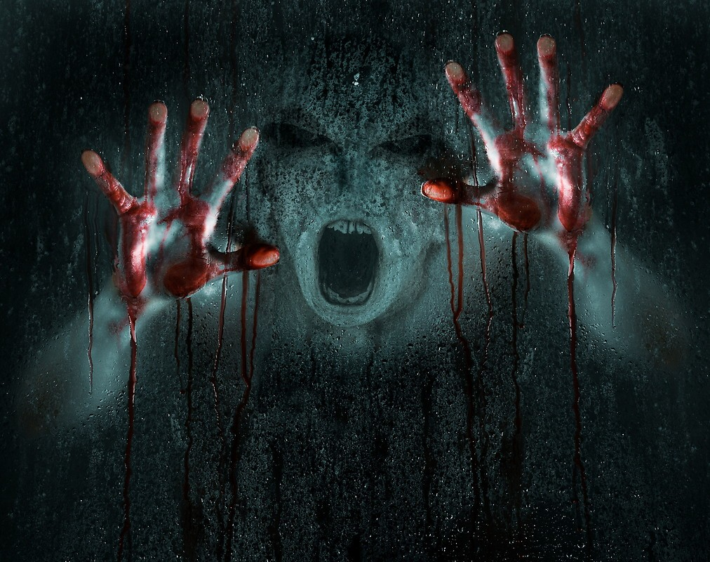 scary free wallpaper download   download free scary hd