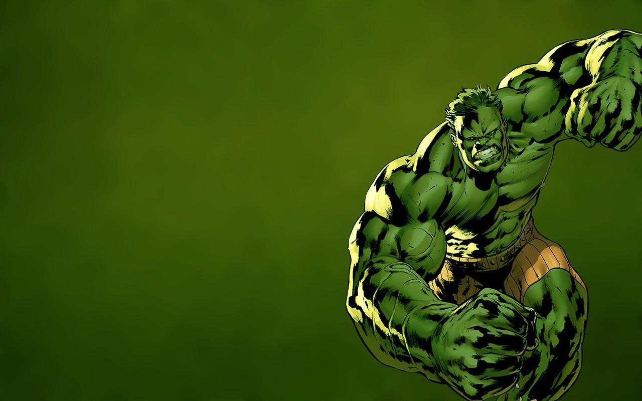 Incredible Hulk Free Wallpaper Download