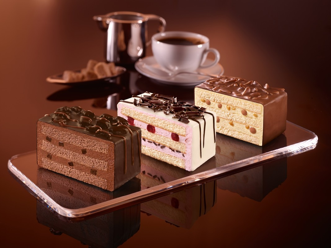 Coffee And Cake Free Wallpaper Download Download Free