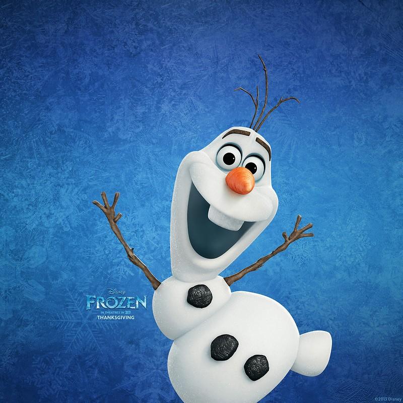 Olaf Disney Frozen Free Wallpaper download - Download Free ...