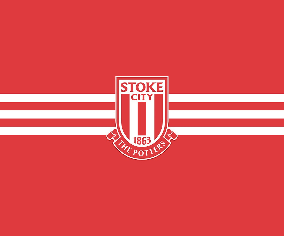 Stoke City FC The Potters Free Wallpaper Download
