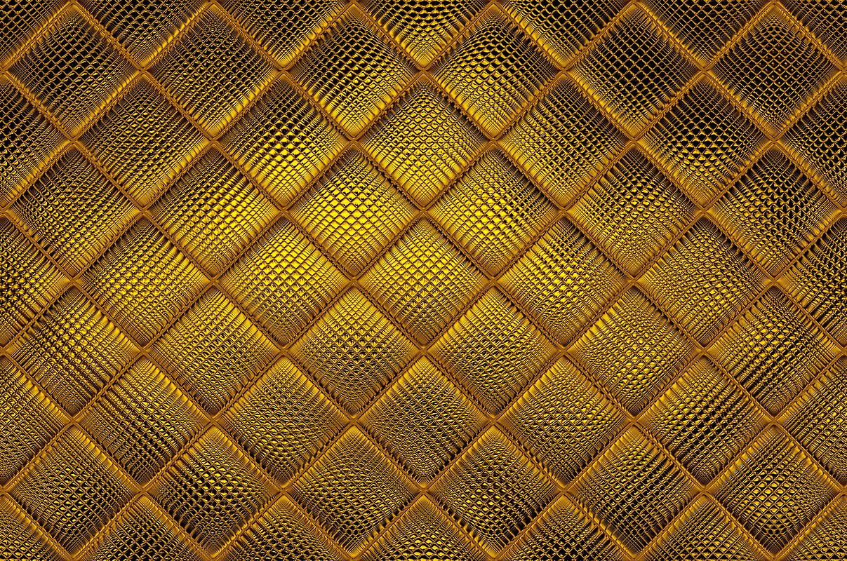Gold Leather Free Wallpaper Download