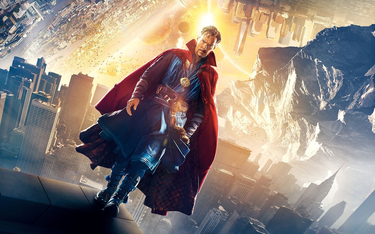 Doctor Strange Free Wallpaper Download Download Free Doctor