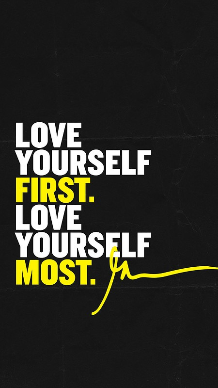 love yourself download free