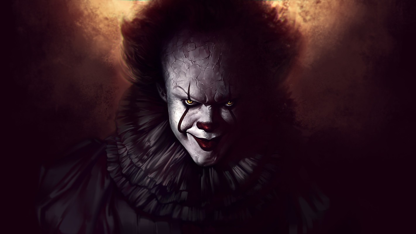 Pennywise The Dancing Clown Free Wallpaper Download Download Free